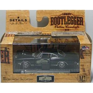 M2 Machines Bootlgger- 1970 Dodge Super Bee Hemi