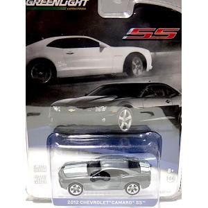 Greenlight - 2012 Chevrolet Camaro SS