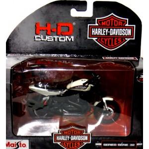 Maisto Harley Davidson Series 32 - Harley Davidson XR 1200X
