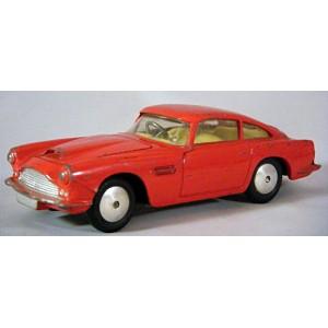 Corgi - Rare (218-A-5) Aston Martin DB4 Saloon