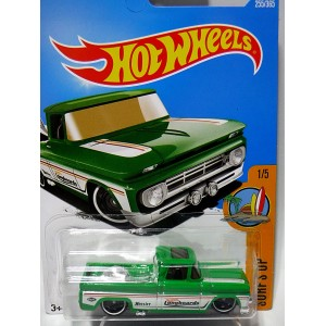 Hot Wheels - Custom 62 Chevrolet Pickup Truck