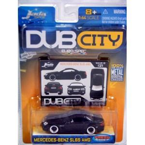 Jada Dub City - Mercedes-Benz SL65 AMG