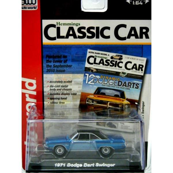 Dodge swinger diecast cars — photo 10
