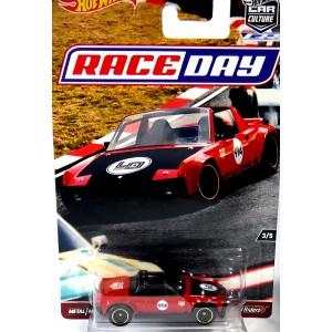 Hot Wheels - Race Day - Porsche 914-6
