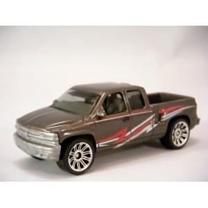 Matchbox Chevrolet Silverado SS Pickup Truck