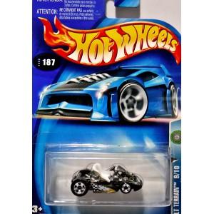 Hot Wheels - Go Kart