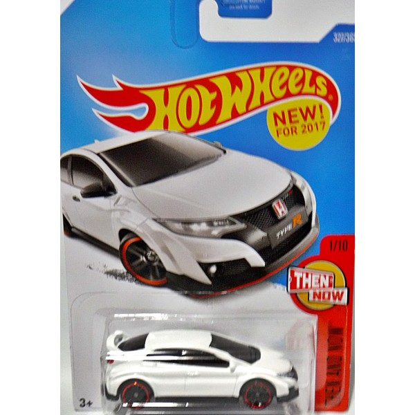 Hot Wheels Honda Civic Type R Global Diecast Direct