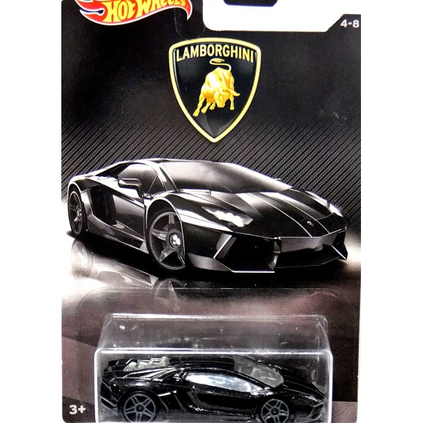 hot wheels lamborghini series - lamborghini aventador lp700-4