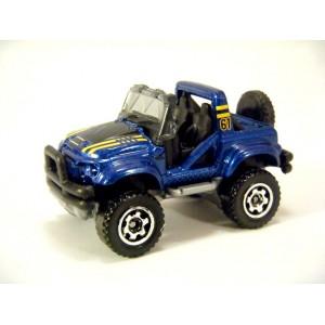 Matchbox Cliff Hanger Jeep like 4x4 Rock Climber