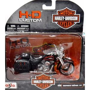 Maisto Harley Davidson Series 31 - 1998 FLTS heritage Springer