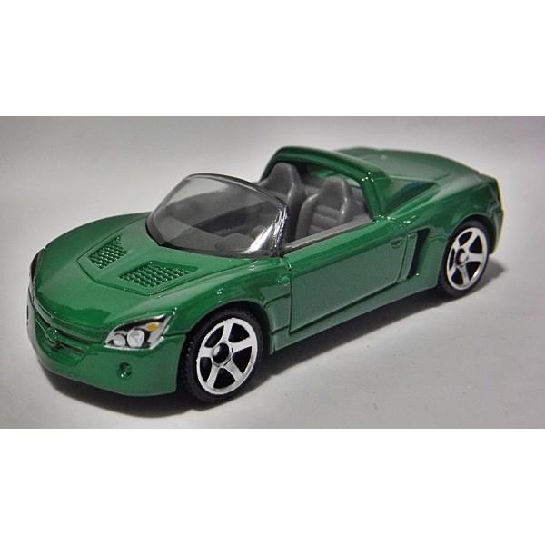 Matchbox Opel Speedster Global Diecast Direct