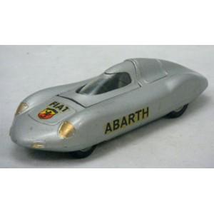 Solido (113) Fiat Abarth Race Car