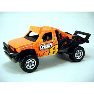 Johnny Lightning Rock Shocker Off-Road Trophy Truck