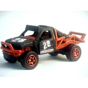 Johnny Lightning Rock Shocker Off-Road Trophy Truck