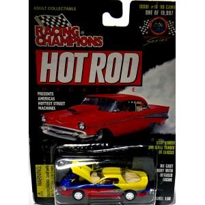 Racing Champions - Hot Rod Magazine - 1998 Chevrolet Camaro