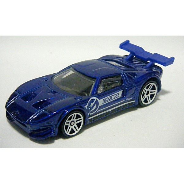 Hot Wheels Ford Gt Lm