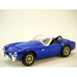 Shelby Collectibles 1962 Cobra CSX2000