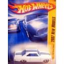 Hot Wheels Chevy Super Nova 66 Mondaugen Dragstrip Demons FPY86-956F 1//64