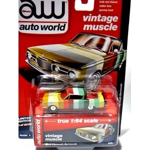 "Auto World - 1965 Plymouth ""Brochure"" Barracuda"