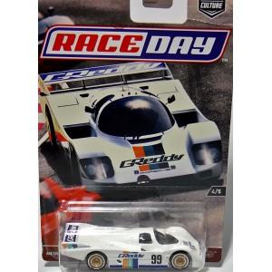 Hot Wheels - Race Day - Porsche