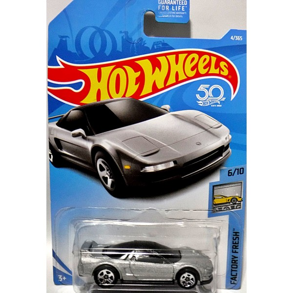 Hot Wheels 1990 Acura Nsx Global Diecast Direct