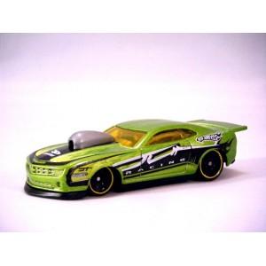 Hot Wheels Chevorlet Camaro NHRA Race Car