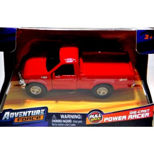 Maisto - Power Racers - Ford F-150 Pickup Truck
