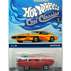 Hot Wheels Flying Customs - Amphicar