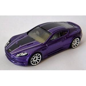 Hot Wheels - Aston Martin DBS