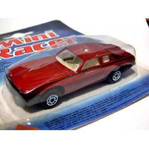 MC Toy - Jaguar XJS V12
