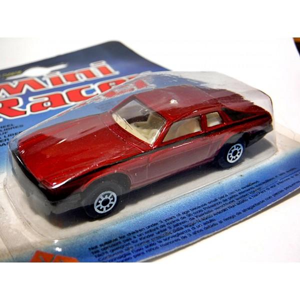 Mc Toy Jaguar Xjs V12 Global Diecast Direct