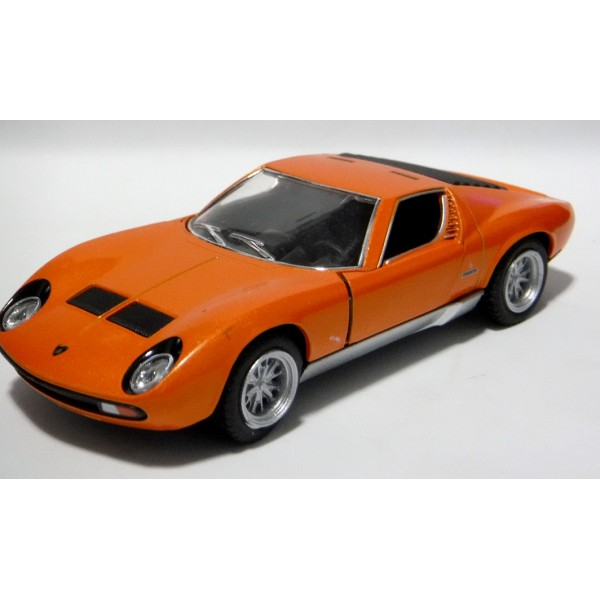 Kinsmart Lamborghini Miura Global Diecast Direct