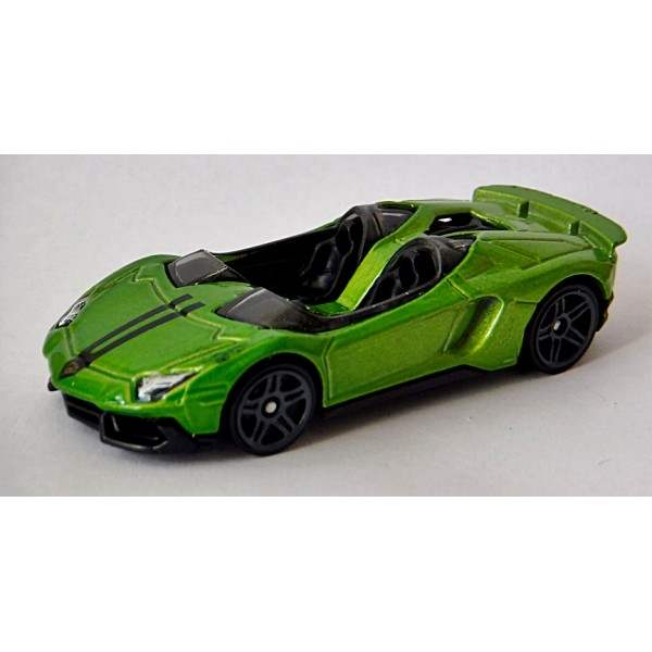 Hot Wheels Lamborghini Aventador J Global Diecast Direct