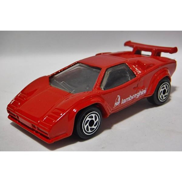 Matchbox Lamborghini Countach Global Diecast Direct