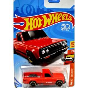 Hot Wheels New Models - Mazda Repu Pickup Truck