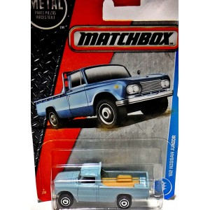 Matchbox Nissan Junior Pickup Truck