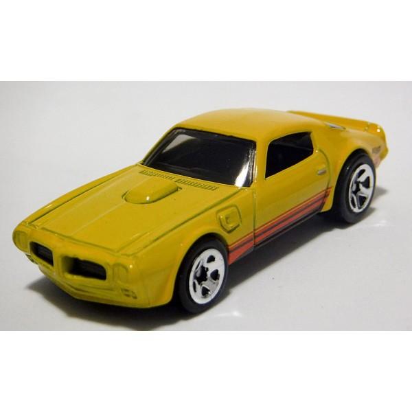 Hot Wheels 1973 Pontiac Firebird Trans Am