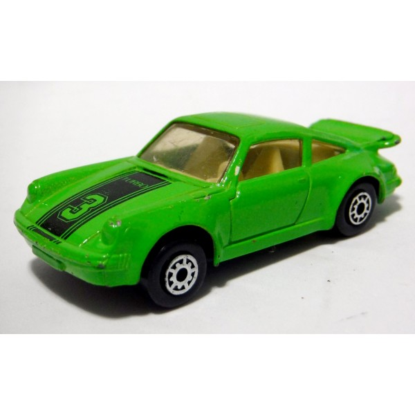 Mc Toy Porsche 911 Turbo Global Diecast Direct