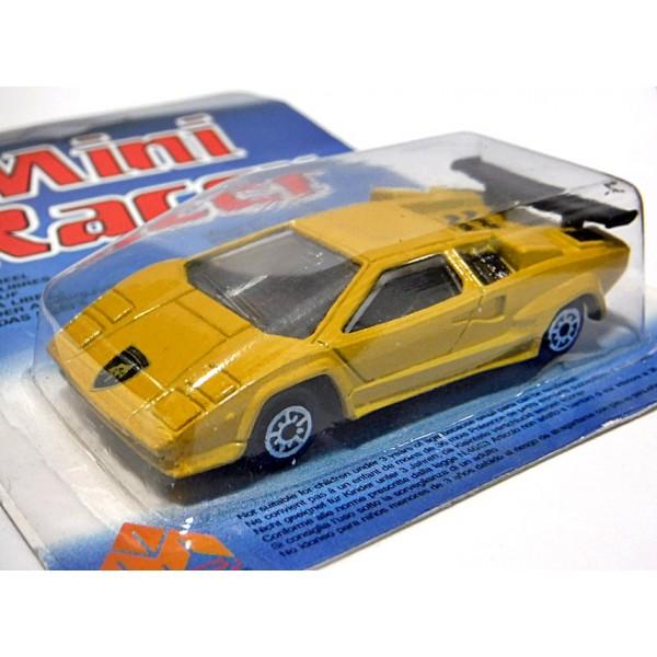 Mc Toy Lamborghini Countach Global Diecast Direct