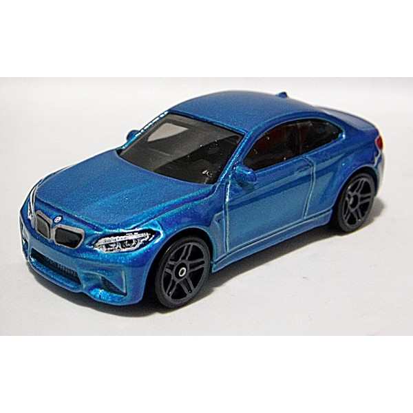 hot wheels bmw m2 coupe global diecast direct. Black Bedroom Furniture Sets. Home Design Ideas
