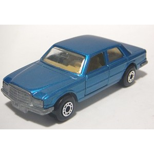 Matchbox - Mercedes-Benz 450 SEL Sedan