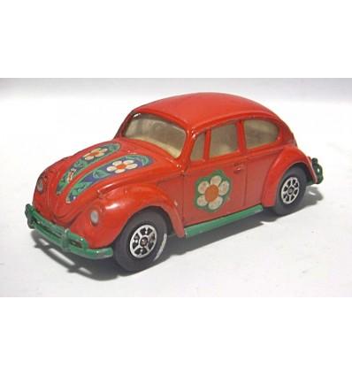 Corgi WhizWheels - Volkswagen Hippy Beetle 1200 Saloon
