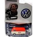 Greenlight - Club V-Dub - 1975 Volkswagen Type 2 Texaco Panel Van