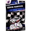 NASCAR Authentics - Kevin Harvick Mobil 1 Ford Fusion