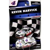 NASCAR Authentics - Kevin Harvick Mobil 1 Ford Fusion