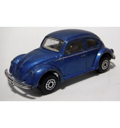 MC Toy - Volkswagen Beetle
