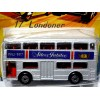 Matchbox - Leyland London Bus