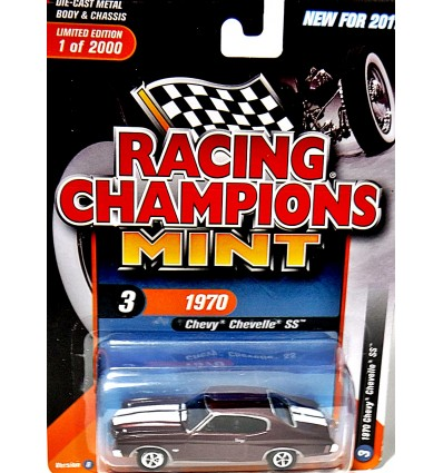 Racing Champions 1970 Chevrolet Chevelle SS