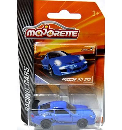 Majorette Premium - Porsche 911 GT3 RS
