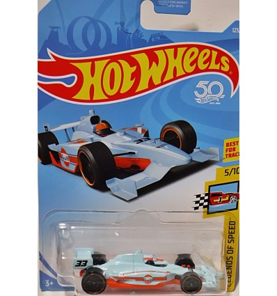Hot Wheels - Indy Race Car